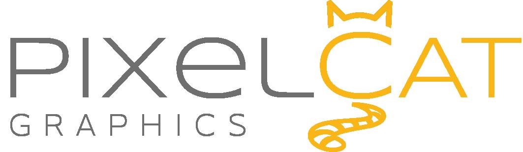 Pixelcat graphics